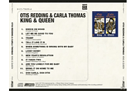 Otis Redding, Carla Thomas - King & Queen [CD]