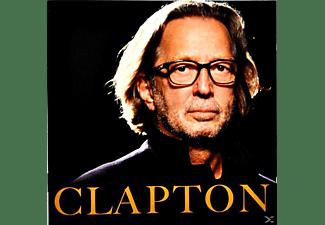 Eric Clapton - Clapton  - (CD)