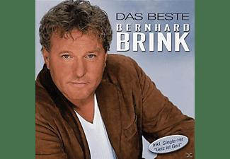 Bernhard Brink - DAS BESTE  - (CD)