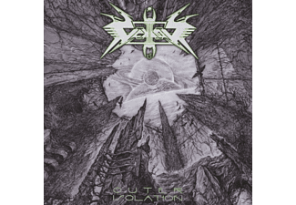 Vektor - Outer Isolation - (CD)