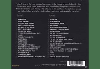 Bing Crosby - Essential Early Recordings  - (CD)