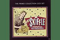 VARIOUS - Skiffle The Essential Recordings [CD]