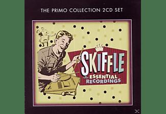 VARIOUS - Skiffle The Essential Recordings  - (CD)