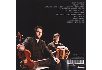 Boden - The Works  - (CD)