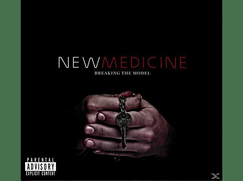 New Medicine - Breaking The Model [CD]