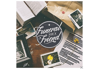 Funeral For A Friend - Chapter And Verse  - (CD)