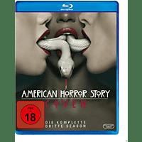 American Horror Story - Season 3: Coven [Blu-ray]