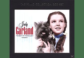 Judy Garland - Best Of Judy Garland  - (CD)