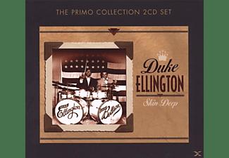Duke Ellington - Skin Deep  - (CD)