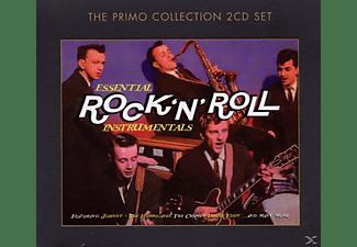 VARIOUS - Essential Rock'n'roll Instrumentals  - (CD)