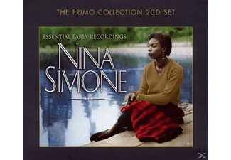 Nina Simone - Essential Early Recordings  - (CD)