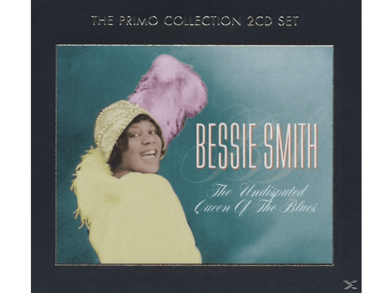 Bessie Smith - The Undisputed Queen Of The Blues [CD]