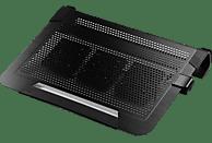COOLER MASTER R9-NBC-U3PK-GP NotePal U3 Plus, Notebook-Kühler