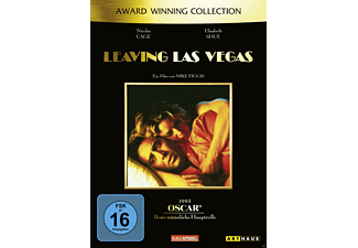 Leaving Las Vegas - (DVD)