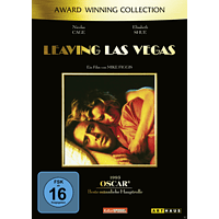 Leaving Las Vegas [DVD]