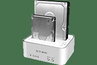 ICY BOX IB-120CL-U3  HDD Docking Station