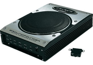 CRUNCH Aktiver Subwoofer GP800