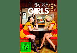 2 Broke Girls 3 [DVD]