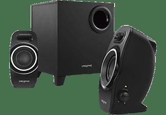 CREATIVE A250 2.1 PC-Lautsprechersystem Lautsprecher