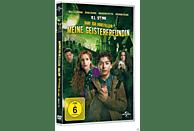 R.L. Stine – Darf ich vorstellen: Meine Geisterfreundin [DVD]