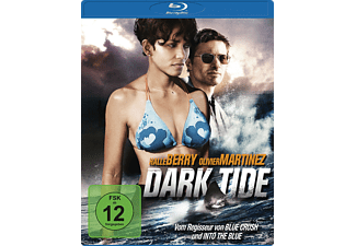 Dark Tide Blu-ray