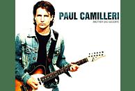 Camilleri Paul - Another Sad Goodbye [CD]