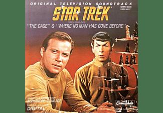 VARIOUS - Star Trek  - (Vinyl)