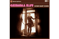 Gemma Ray - Down Baby Down (Inkl.Cd) [LP + Bonus-CD]
