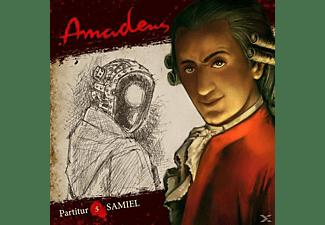 Amadeus - Samiel (Partitur 5)  - (CD)