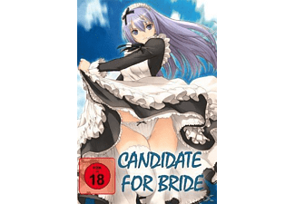Candidate for Bride - (DVD)
