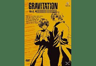 Gravitation - Vol. 4 DVD