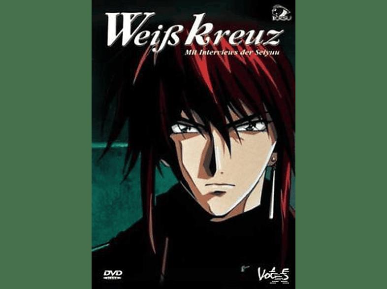 Weißkreuz - Vol. 5 [DVD]