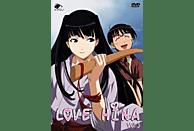 Love Hina - Vol. 3 [DVD]
