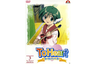 To Heart - Vol. 3 [DVD]
