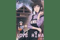 Love Hina - Vol. 8 [DVD]