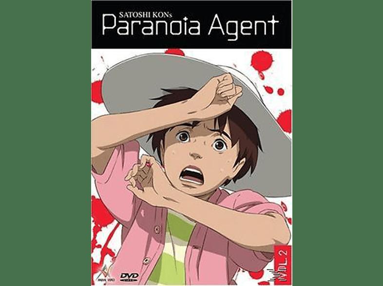Paranoia Agent - Vol. 2 [DVD]