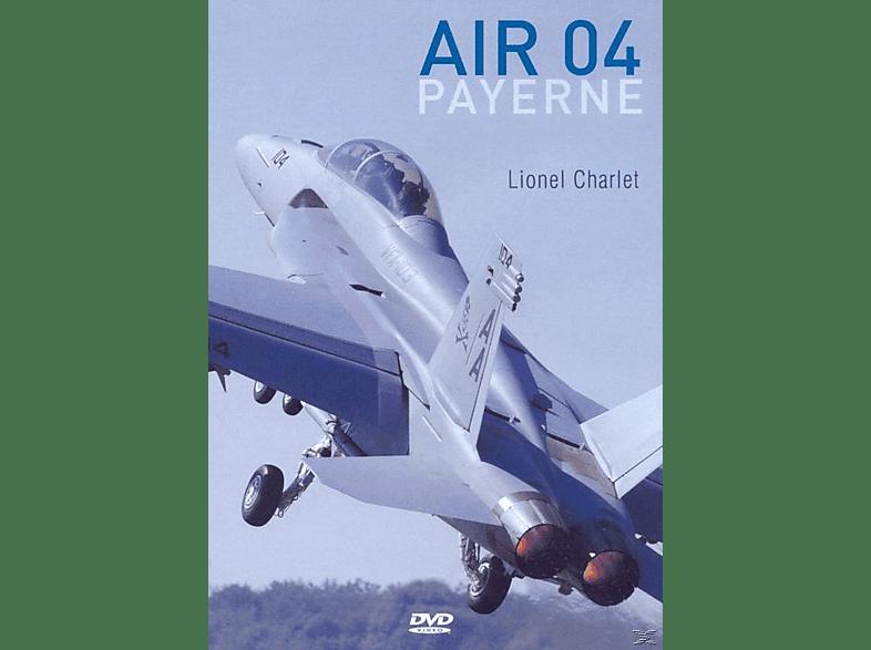 Air 04 - Payerne [DVD]