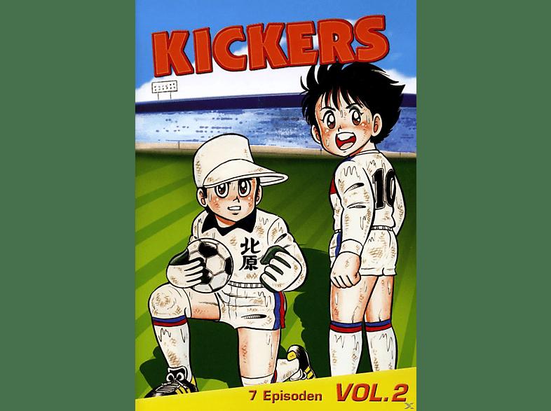 Kickers - Vol. 2 [DVD]