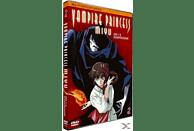 Vampire Princess Miyu - OVA 1-4 - Gesamtausgabe [DVD]