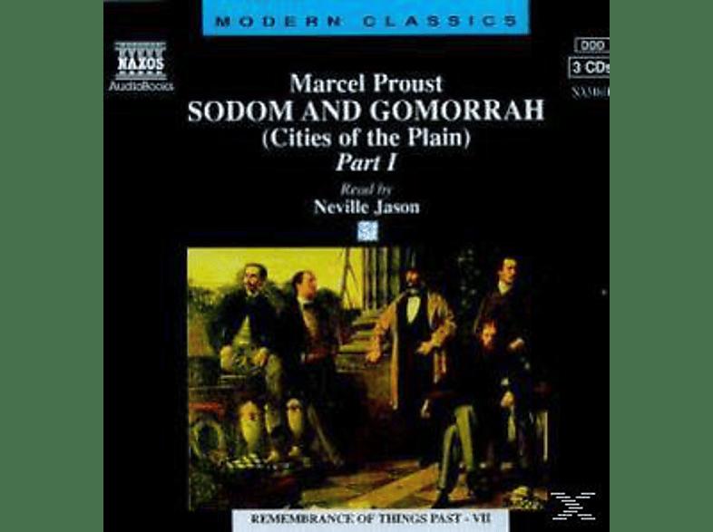SODOM AND GOMORRAH 1 - (CD)