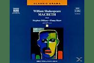 MACBETH - (CD)