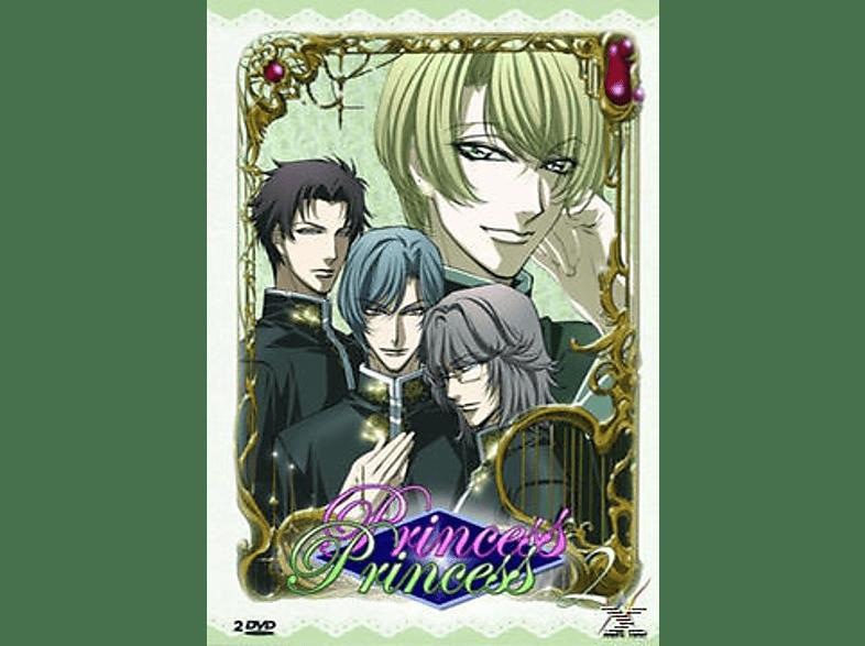 Princess Princess - Vol. 2 [DVD]
