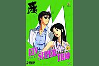 Cat's Eye - Ein Super Trio - Box 5 [DVD]