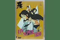 Cat's Eye - Ein Super Trio - Box 6 [DVD]