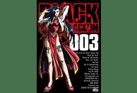 Black Lagoon - Vol. 3 [DVD]