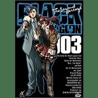 Black Lagoon: The Second Barrage - Staffel 2 - Vol. 3 [DVD]