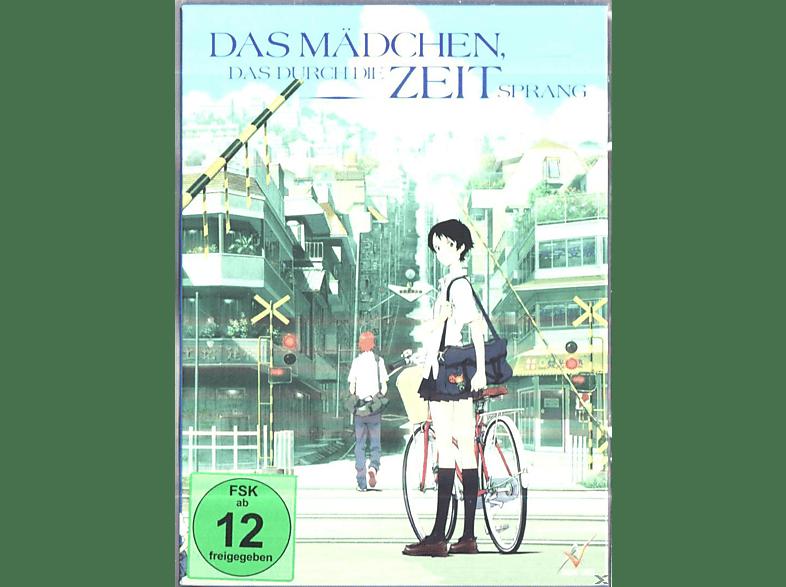 Das Mädchen, das durch die Zeit sprang - Collector's Box [DVD]