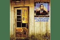 Elmore James - The Best Of [CD]