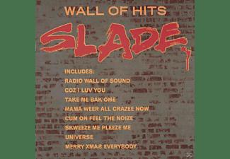 Slade - Wall Of Hits  - (CD)