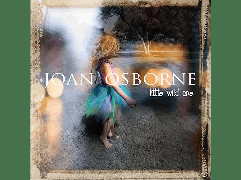 Joan Osborne - Little Wild One [CD]